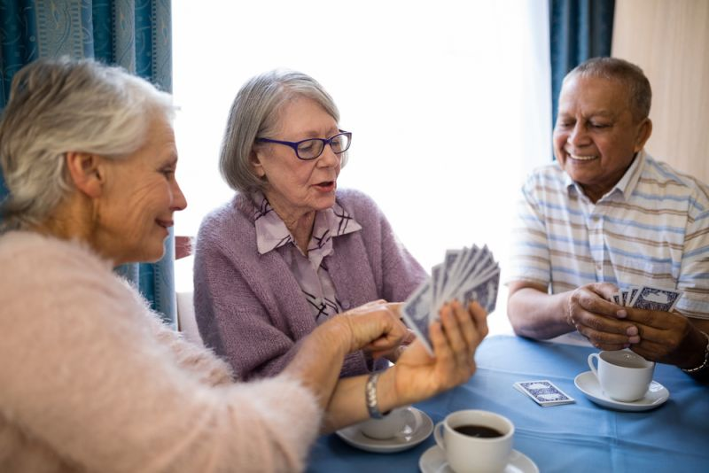 Assisted Living Check List