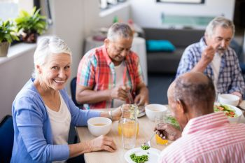 What to Ask When Choosing a Senior Living Community