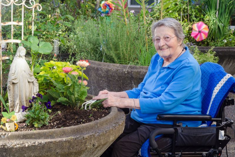 4 Ways to Love Senior Living in Lewisville