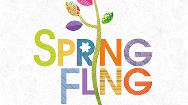 Spring Fling Happy Hour