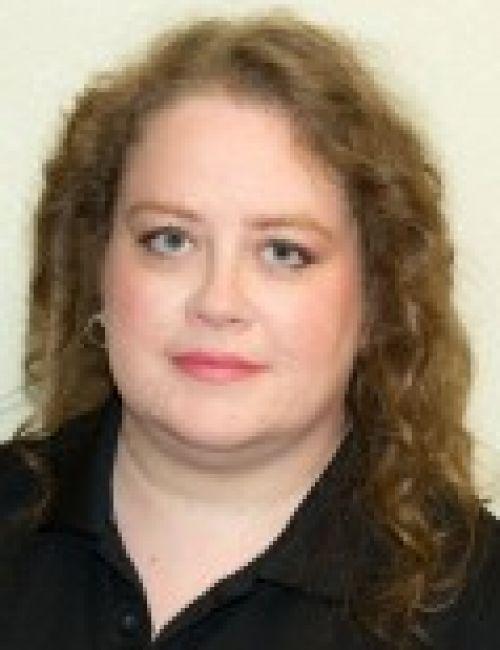 Melinda Najdek
