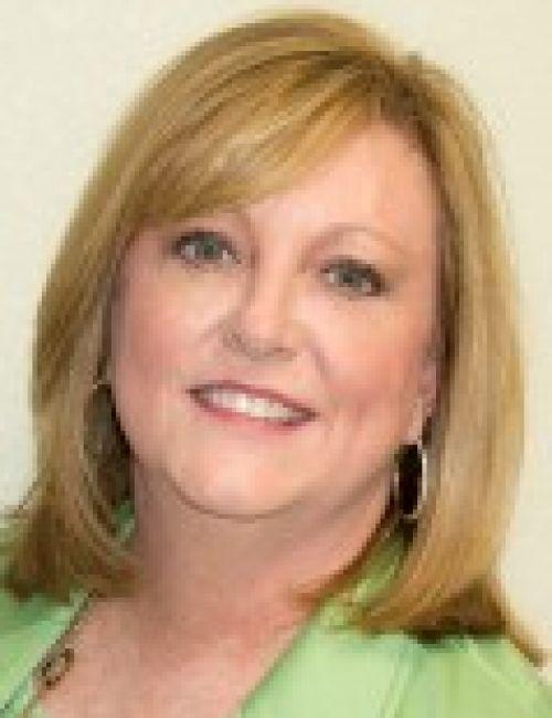 Cindy Bruce