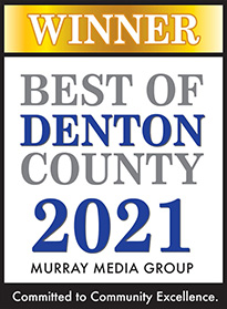 Best of Denton County 2021